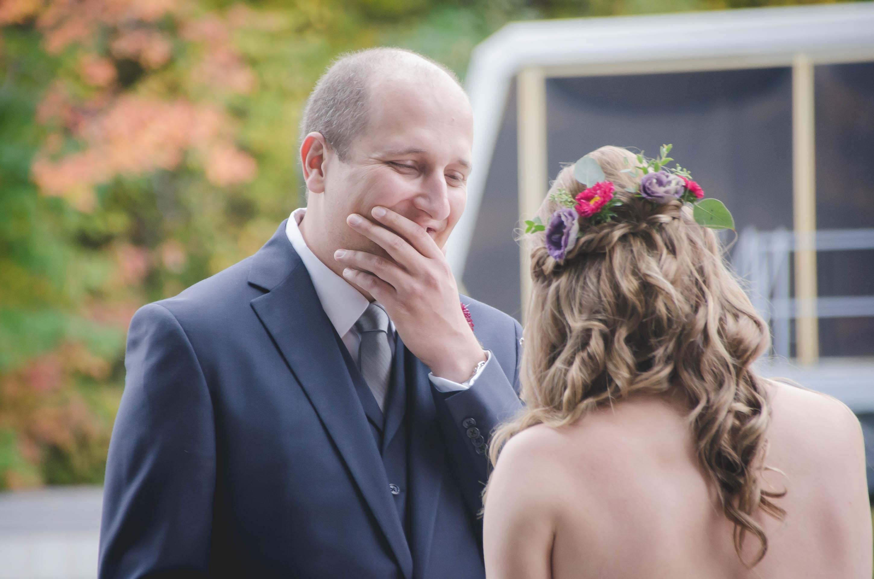 caledon wedding photography