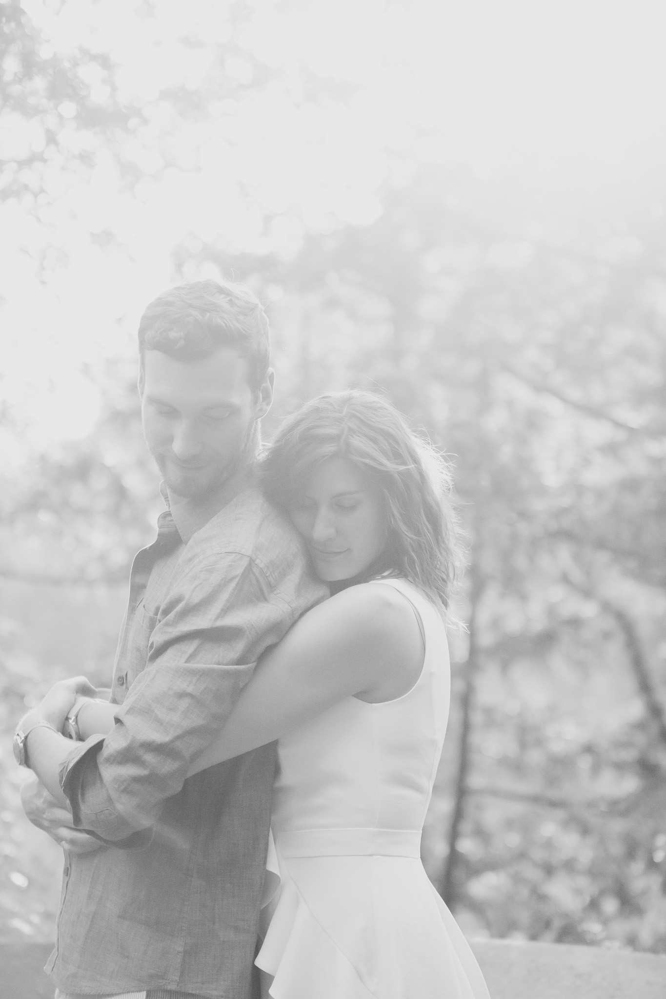 kimberly engagement photography