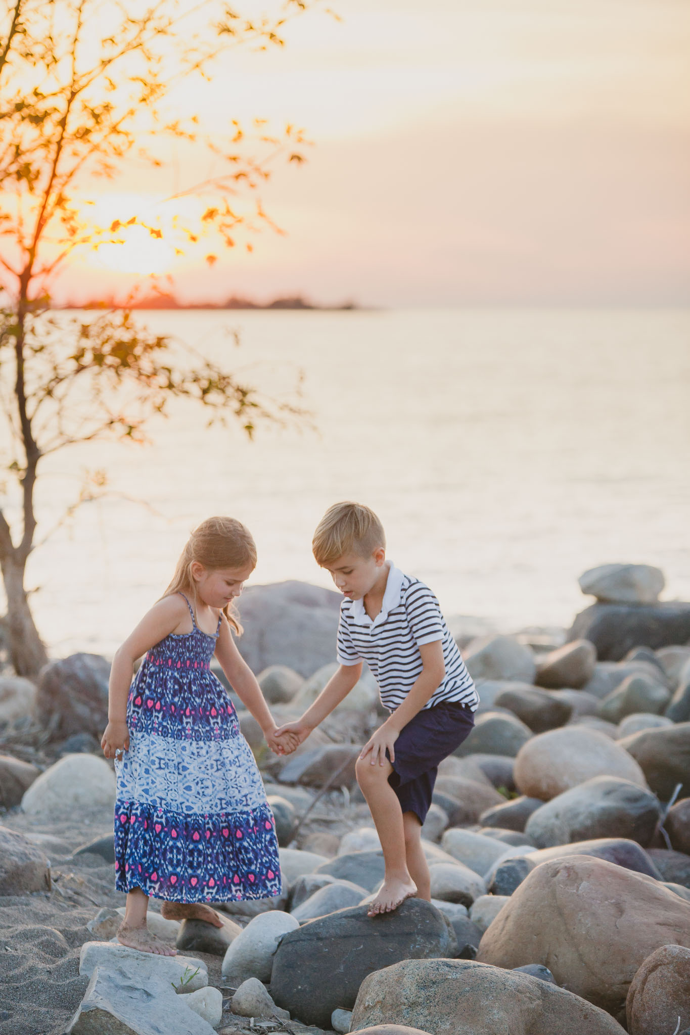 port elgin child photographer