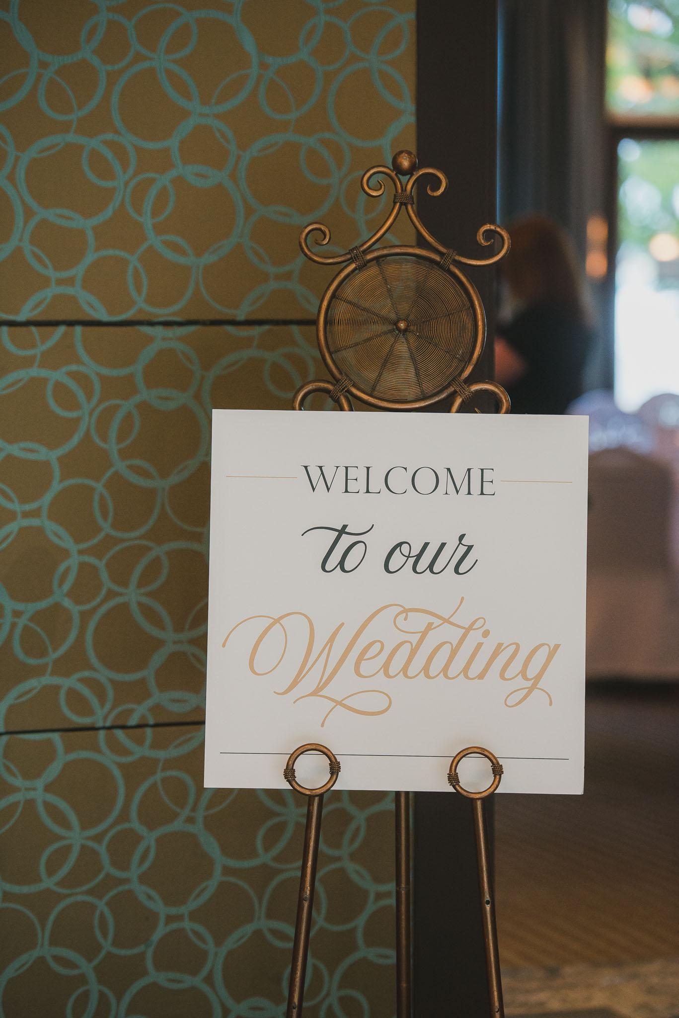 bear estate wedding
