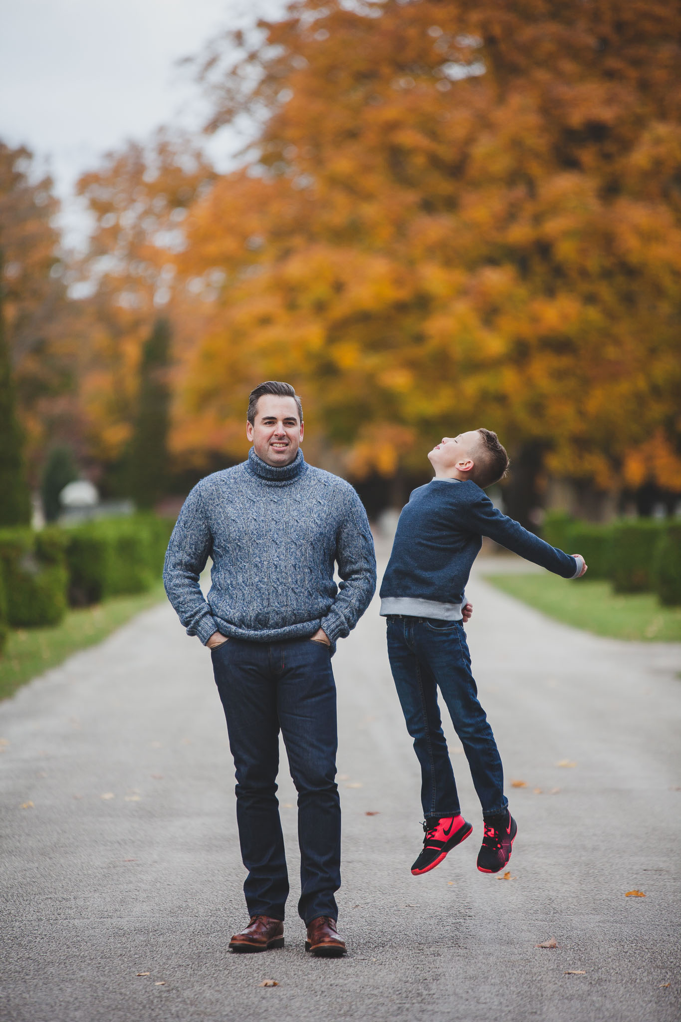 Meaford family photography