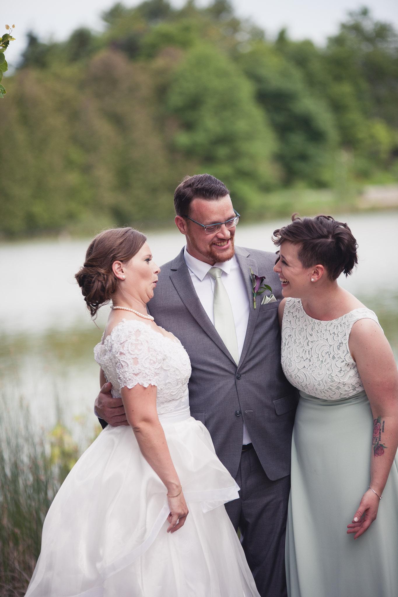 kincardine wedding photographer