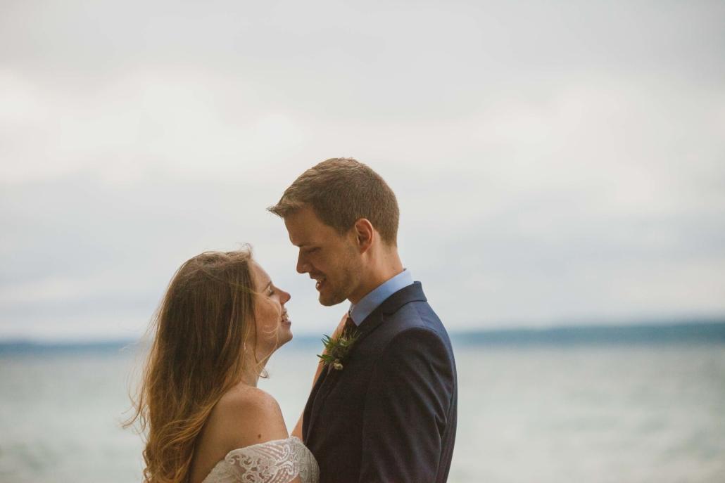 meaford wedding photographer