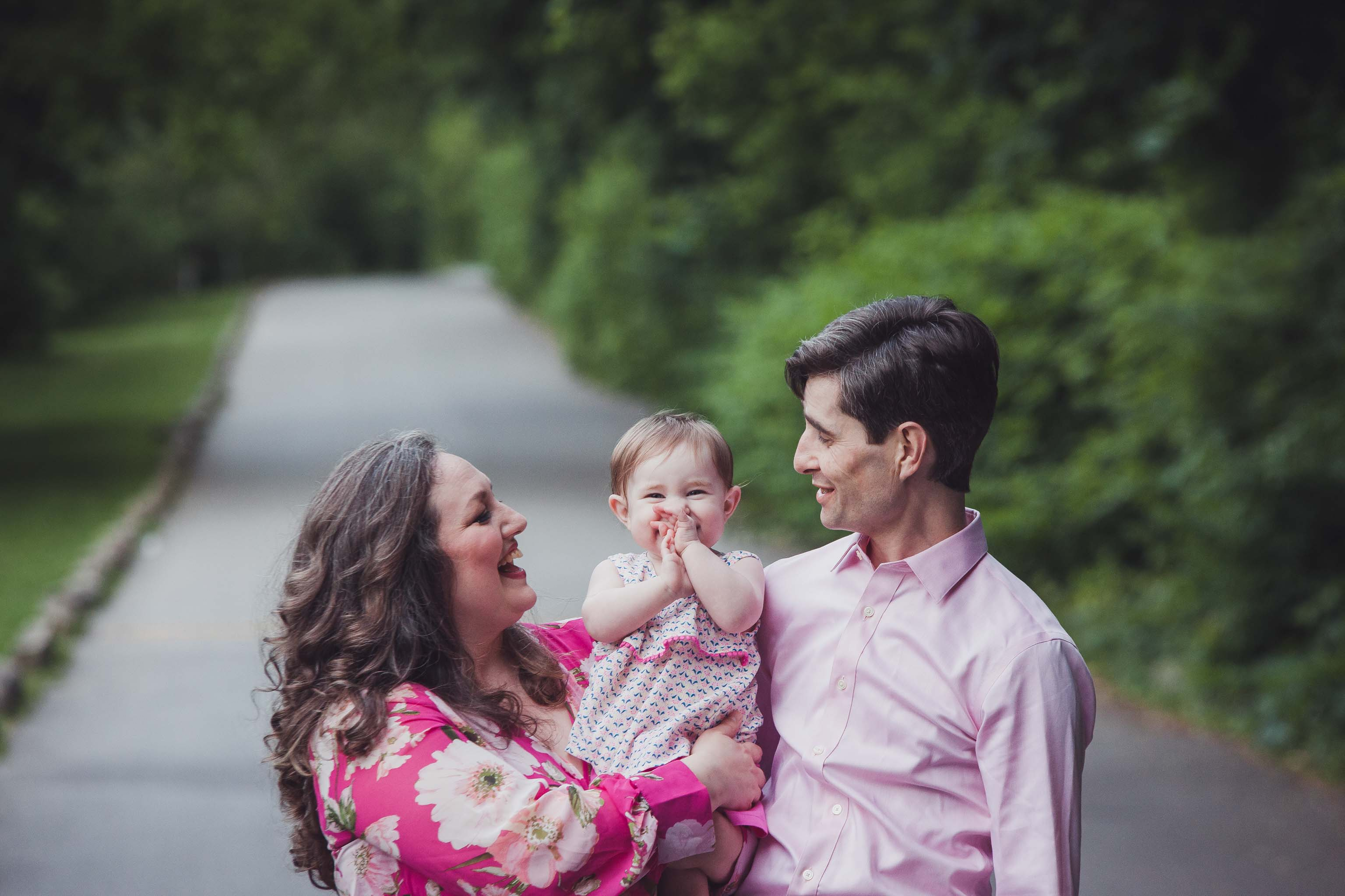 Etobicoke family photography