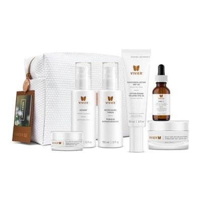 Vivier-Skin-Anti-Aging-Program