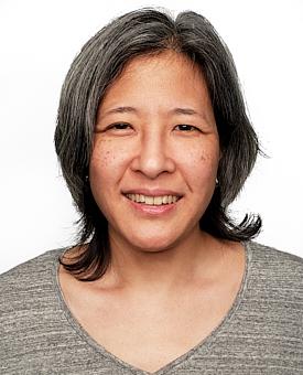 Susan Tomihiro