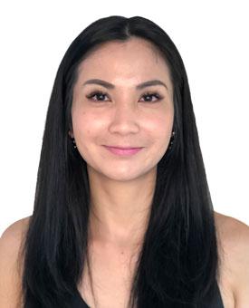 Mary Cruz-Pong