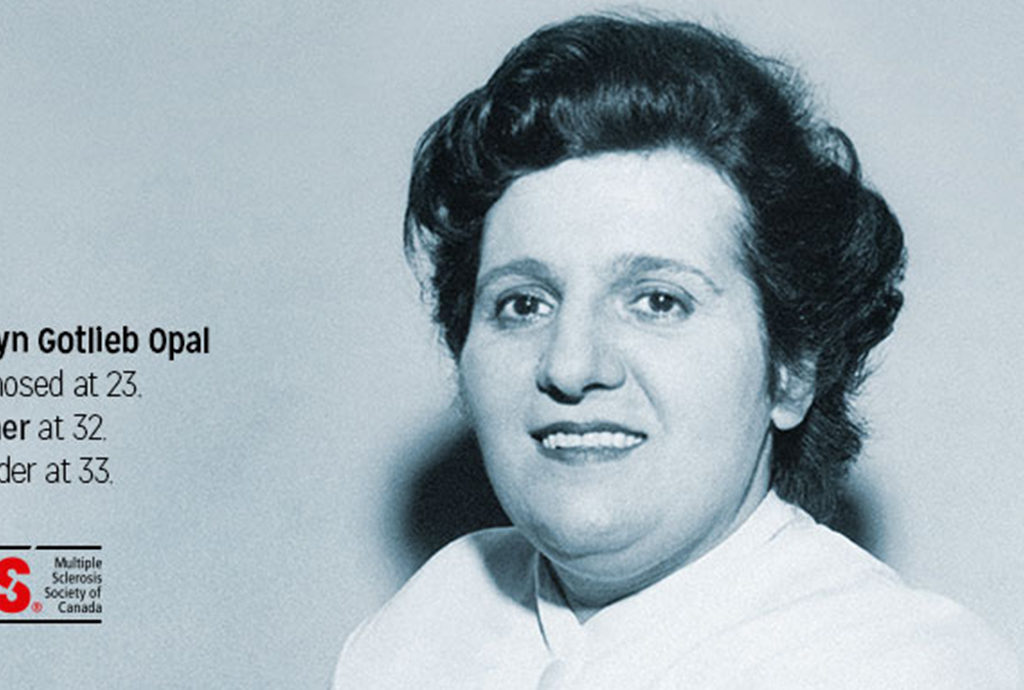 Evelyn Opal
