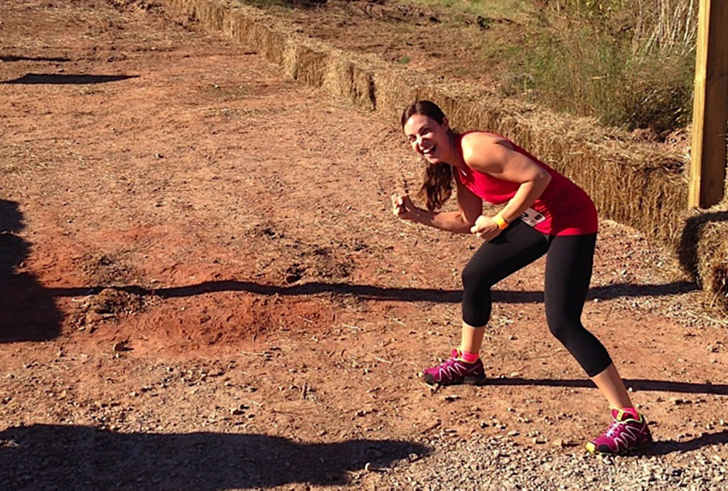 Why I Muck: Erin Norris
