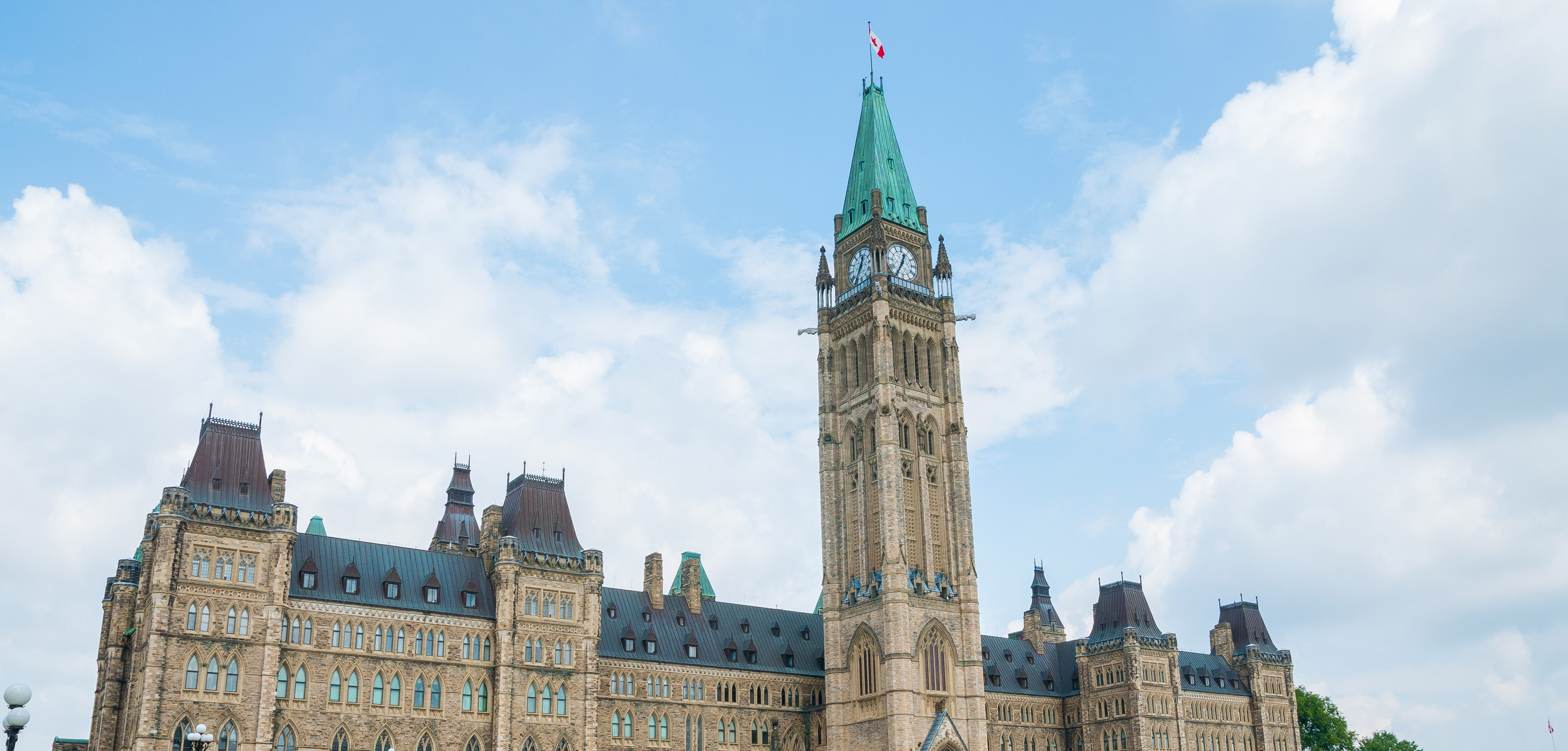 Advocacy Face-to-face with Canada's planned accessibility legislation