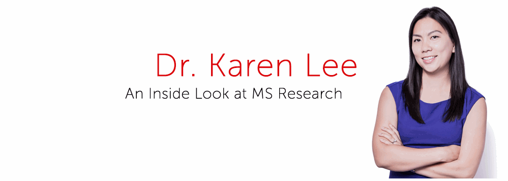Dr. Karen Lee's Blog