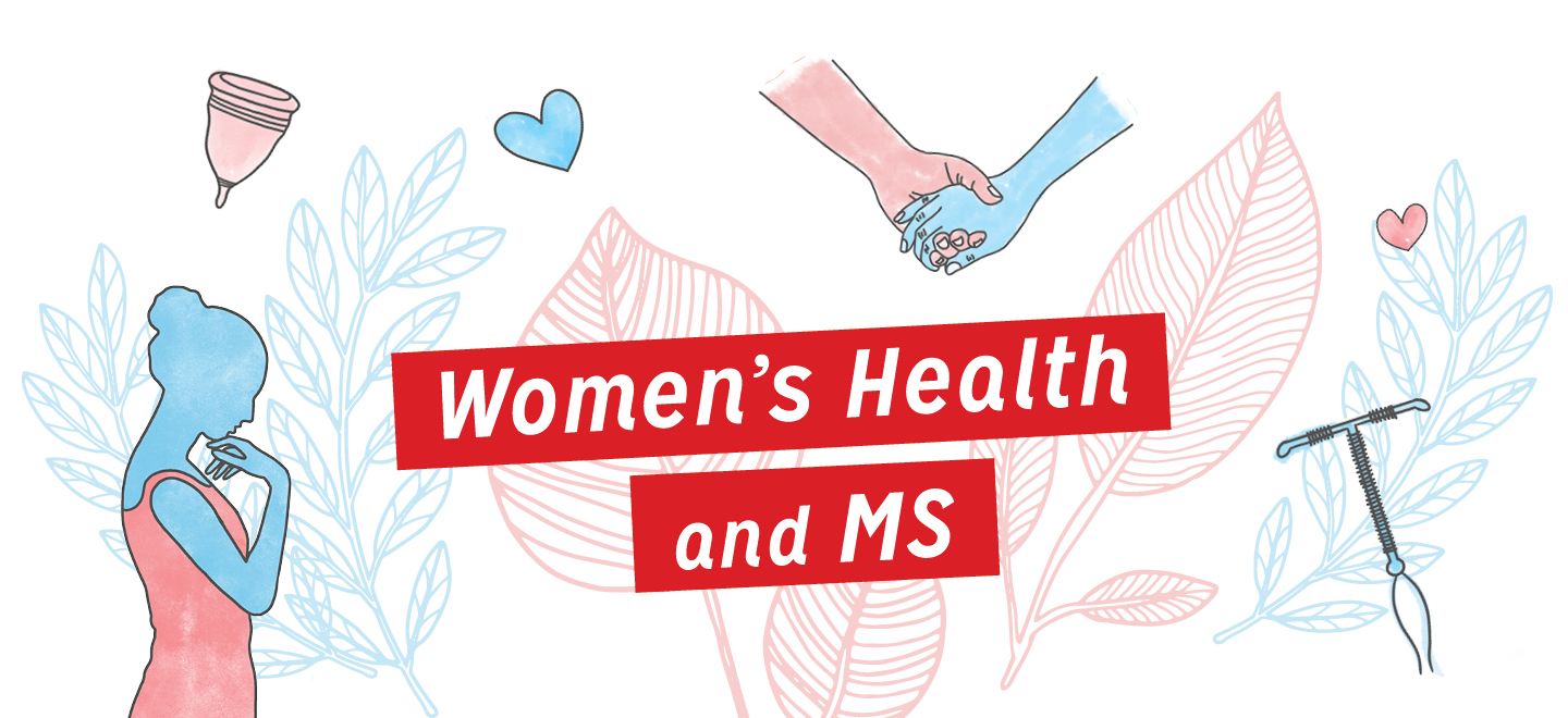 Women's health and MS