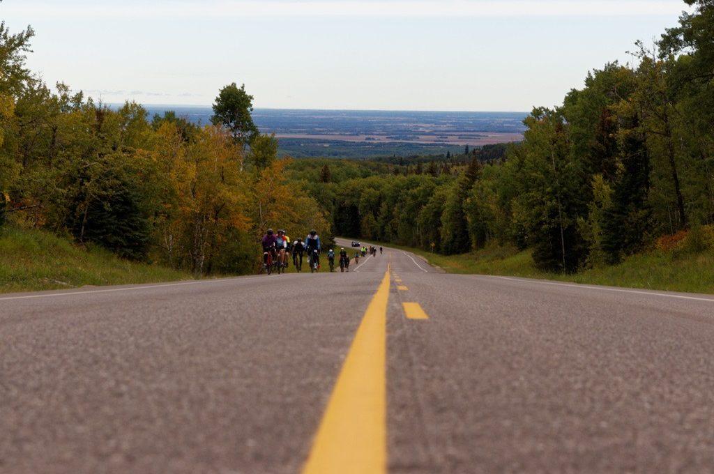 Uphill Battles