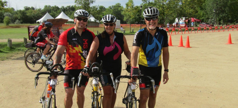 2019 MS Bike Ambassador: Wanda Bouchard-Barry