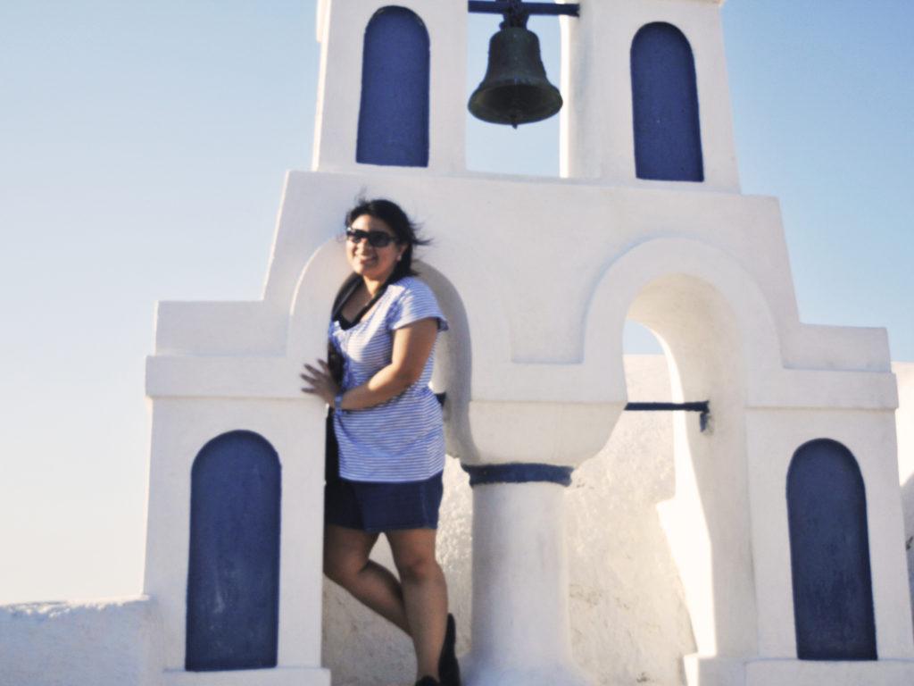 Photo of Andrea Veliz Garcia