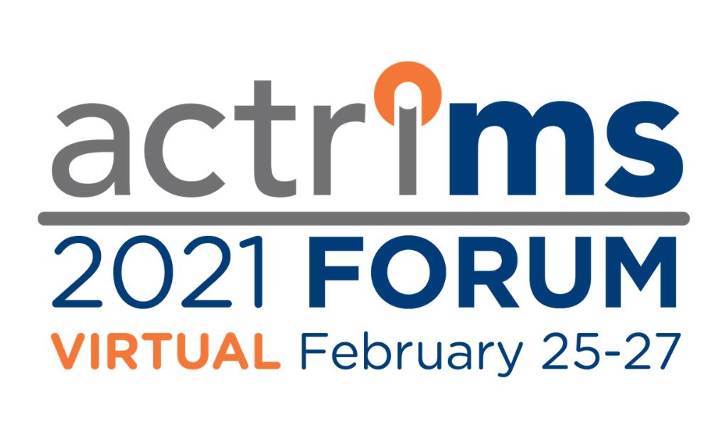 Actrims 2021 Forum - Virtual - February 25-27