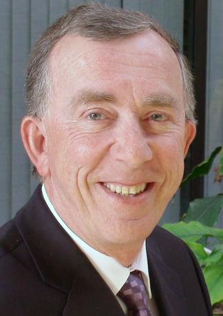 Neil Pierce