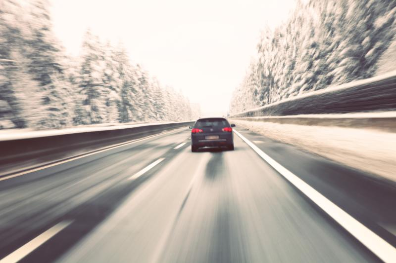 AAA: Cold weather can cut electric car range over 40 per