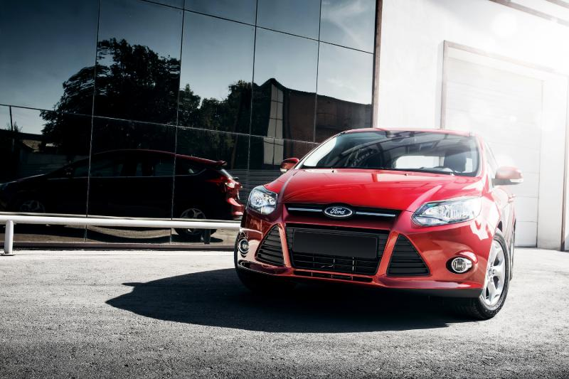 Ford extends transmission warranty for 560K Fiestas, Focuses