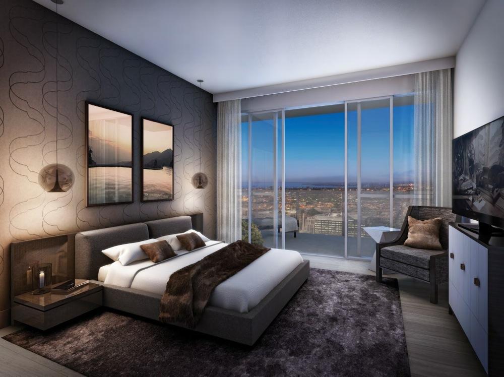 YC Condos Release Stunning Penthouse Collection - TalkCondo