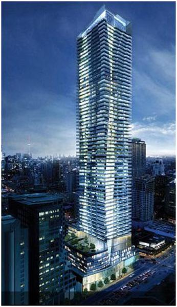 One Bloor Condos | Floor Plans, Prices, Availability ...