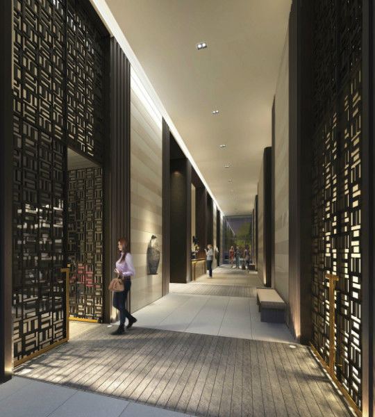 5 Lavish Projects By Studio Munge: Floor Plans, Prices, Availability
