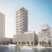 Pier 27 Tower Condos