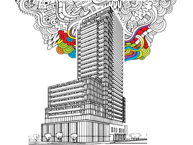 Whitehaus Condos Project Highlights Talkcondo