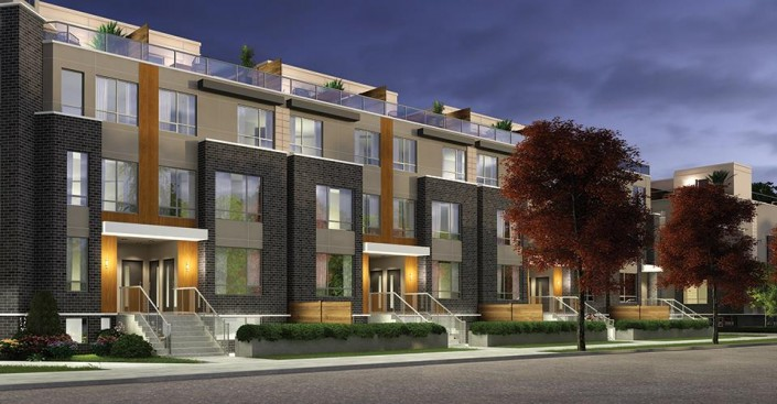 Dellwood Park Townhomes