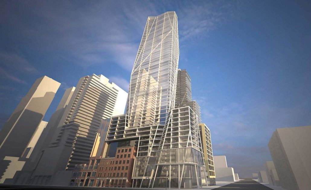401 King Street Condos Floor Plans Prices Availability