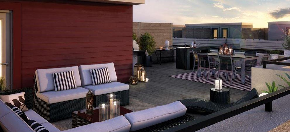 Minto Longbranch 2 Rooftop