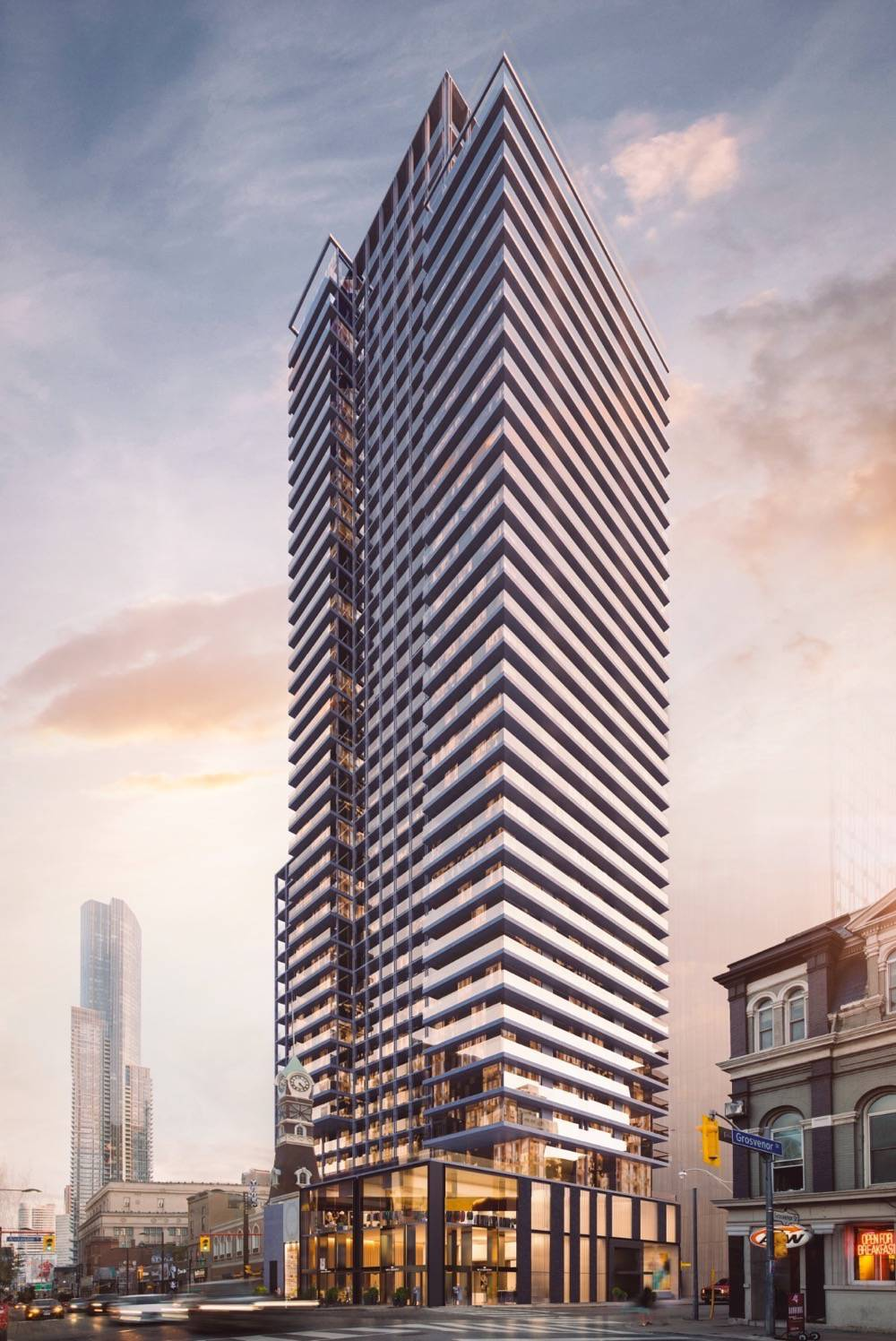 Halo Condos On Yonge Floor Plans Prices Availability