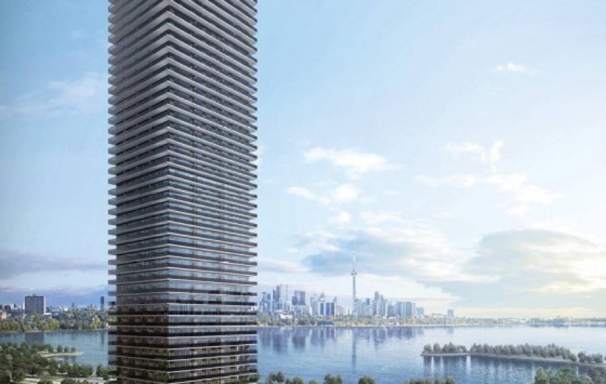 vita by the lake condos toronto