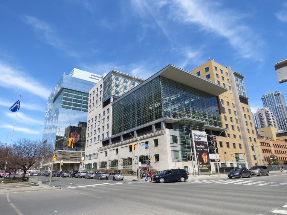 The Best Pre-Construction Condos Near Toronto Hospitals - TalkCondo
