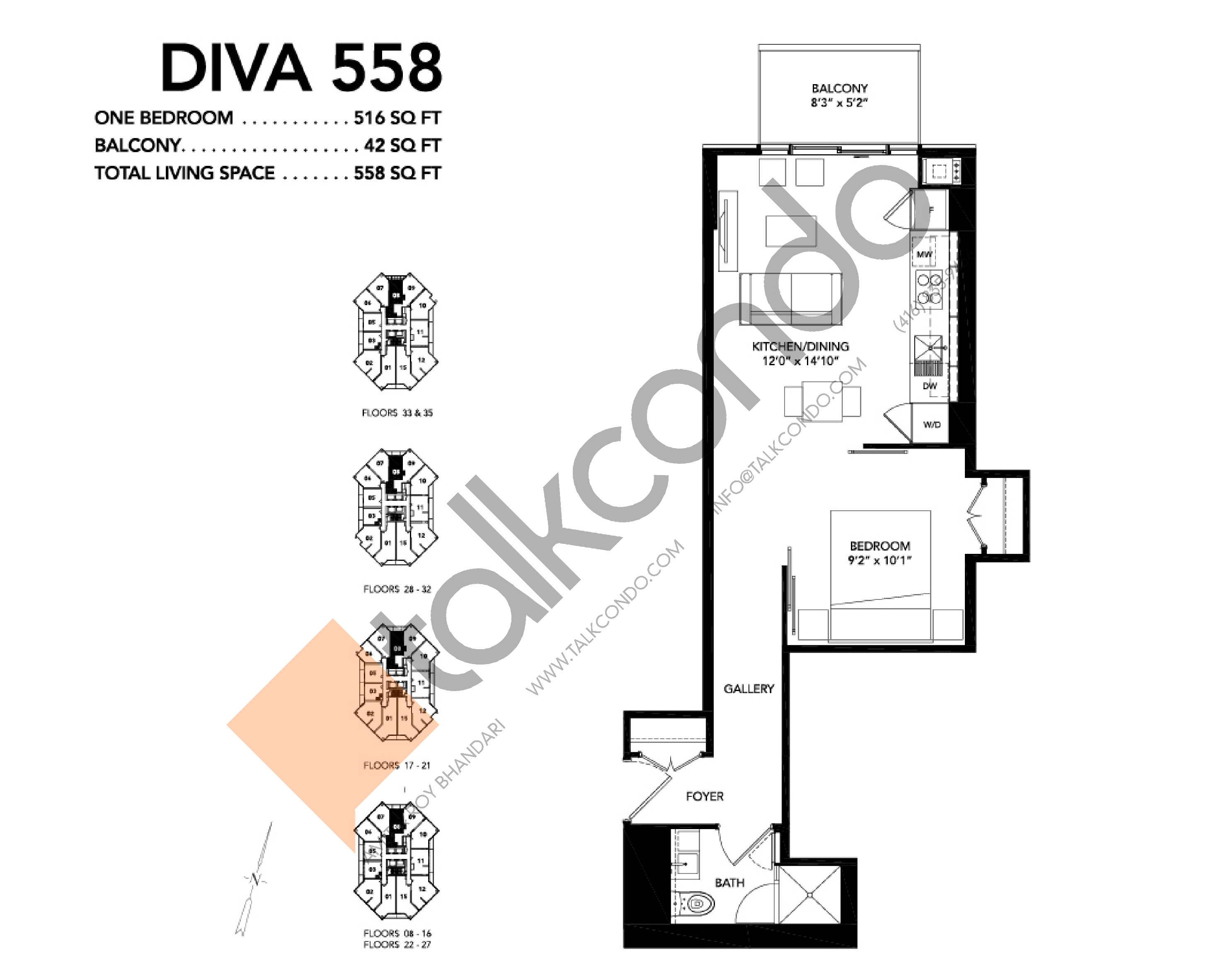 Chaz Yorkville Condos Floor Plans Prices Availability