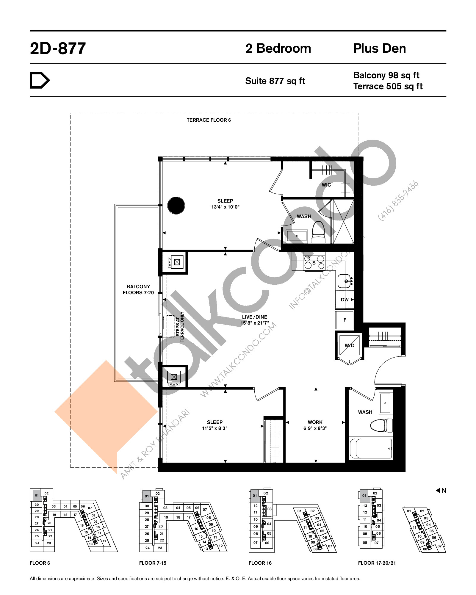 home (Power + Adelaide) Condos | Floor Plans, Prices