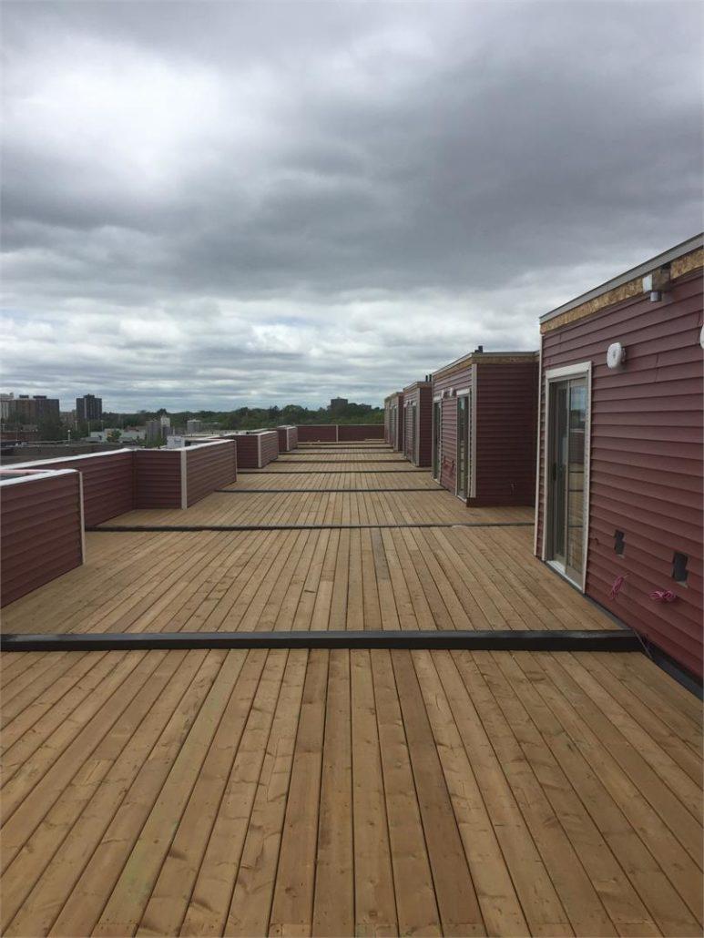 Minto Longbranch 2 Rooftop Terrace