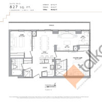 Zigg Condos Floor Plans Prices Availability Talkcondo