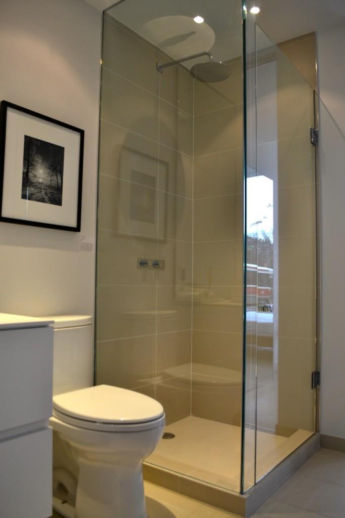 Sixty Colborne Condos Bathroom