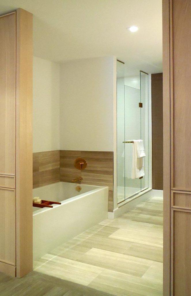 Minto Yorkville Park Bathroom
