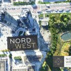 Nord West at Expo City Rendering