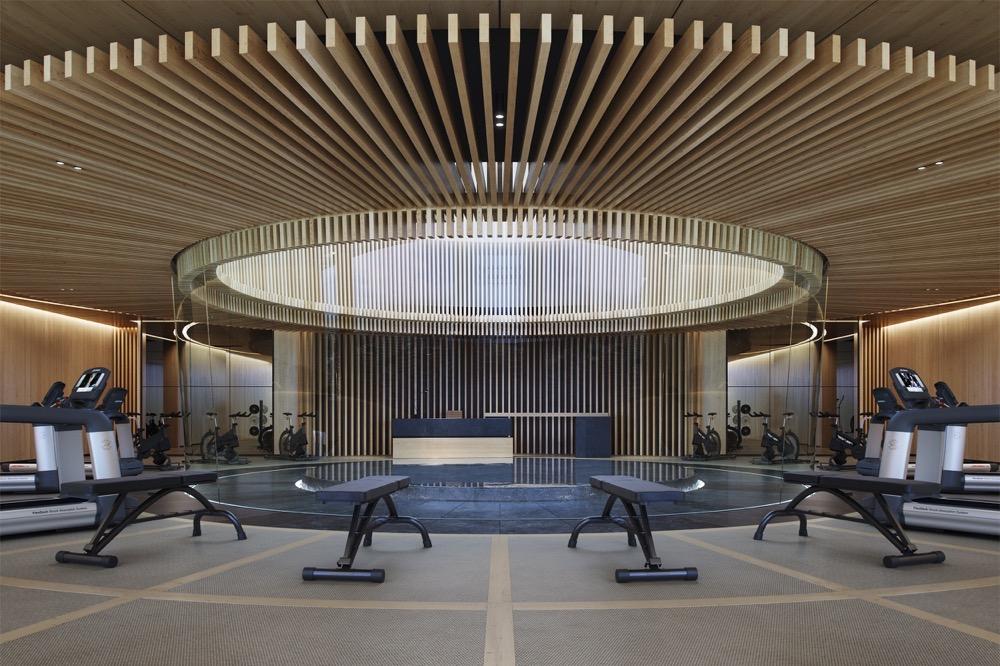 Nobu Condos Toronto Gym