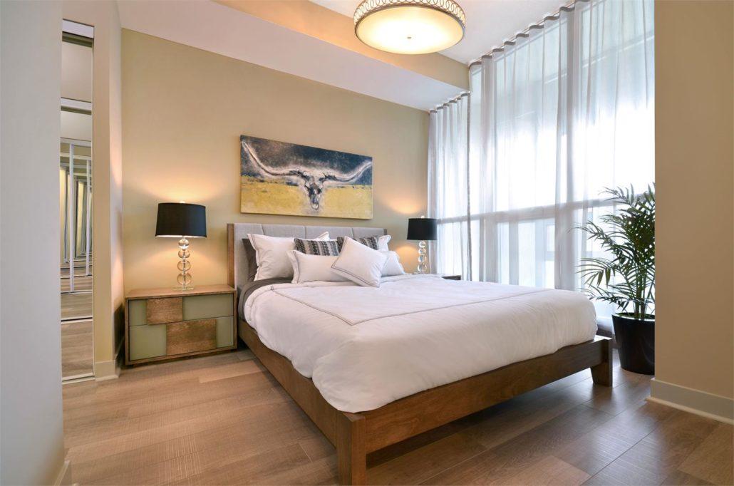 Pinnacle Grand Park 2 Bedroom