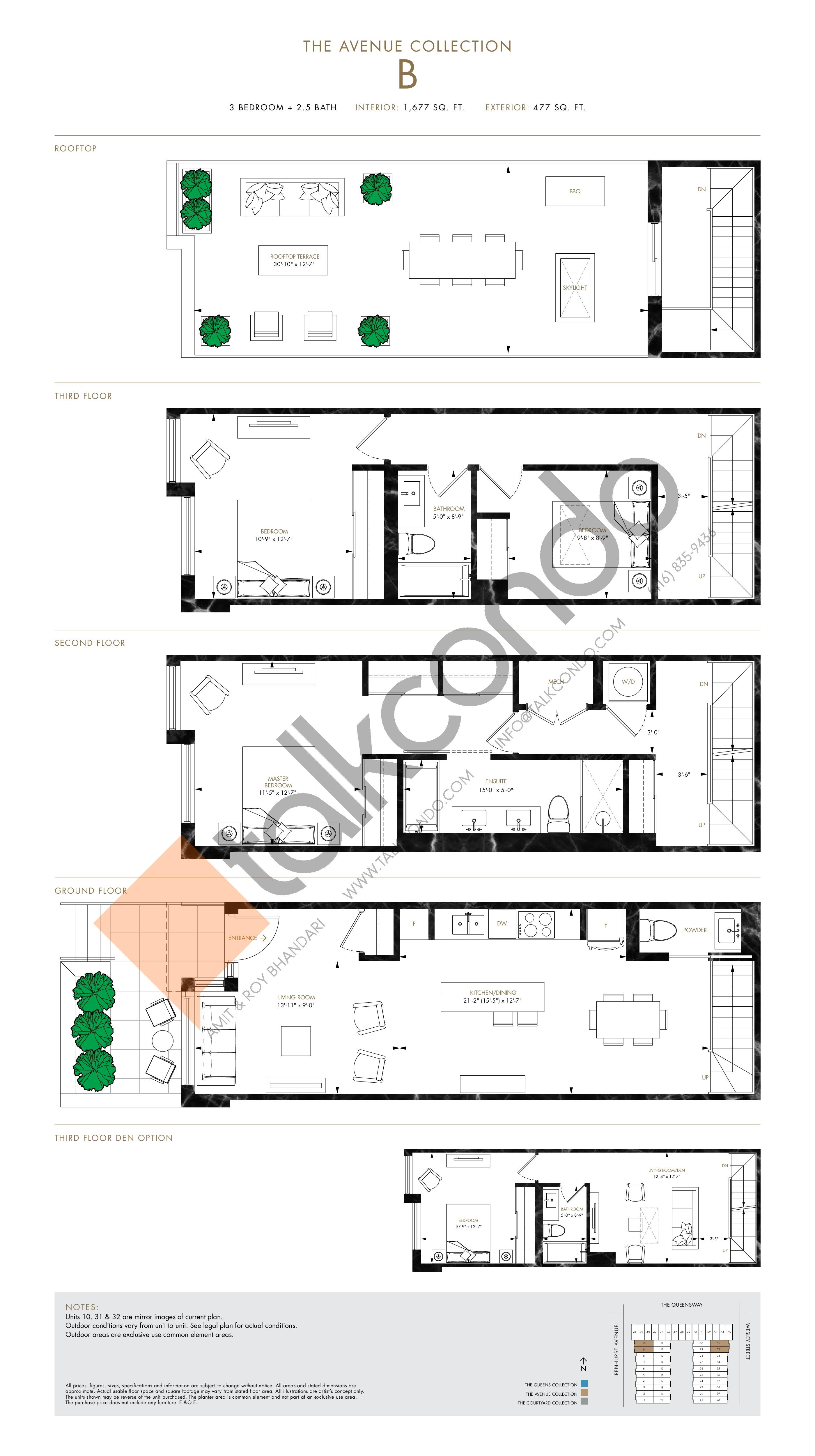 royal q towns talkcondo. Black Bedroom Furniture Sets. Home Design Ideas