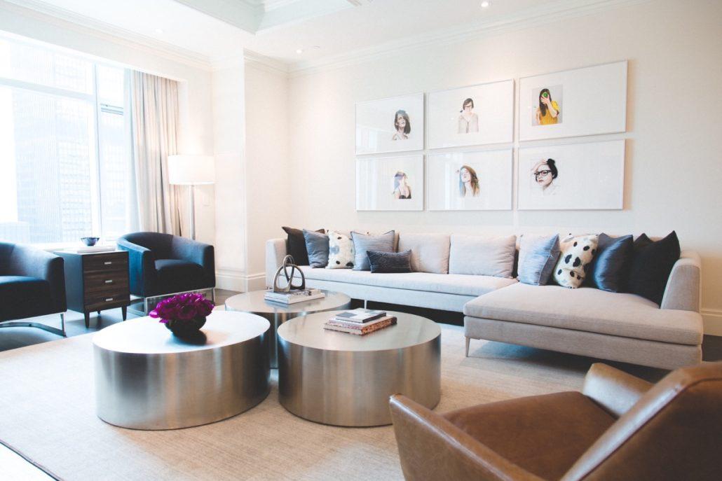 The St. Regis Toronto Suite