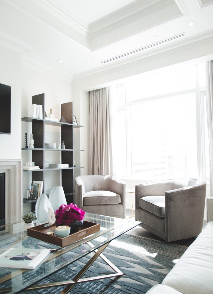 The St. Regis Toronto Suite