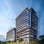 Lumina at Emerald City Condos Rendering