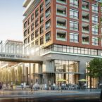 Upper East Village Condos Rendering