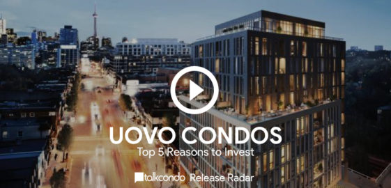 uovo condos top 5 reasons to invest play video