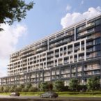 Saturday in Downsview Park Condos Rendering